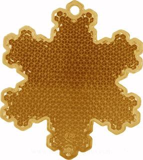 Helkur lumehelves 58x66mm oranž